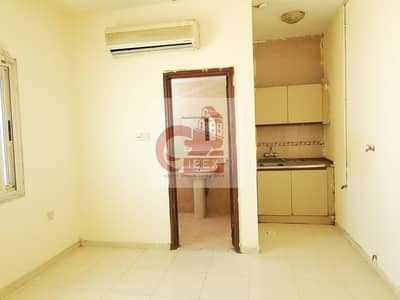 lavish studio with one month free just 12k at prime location in muwaileh sharjah