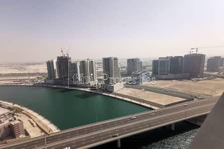 Studio for Sale in Business Bay, Dubai - Post-Handover Payment Plan | Canal View!