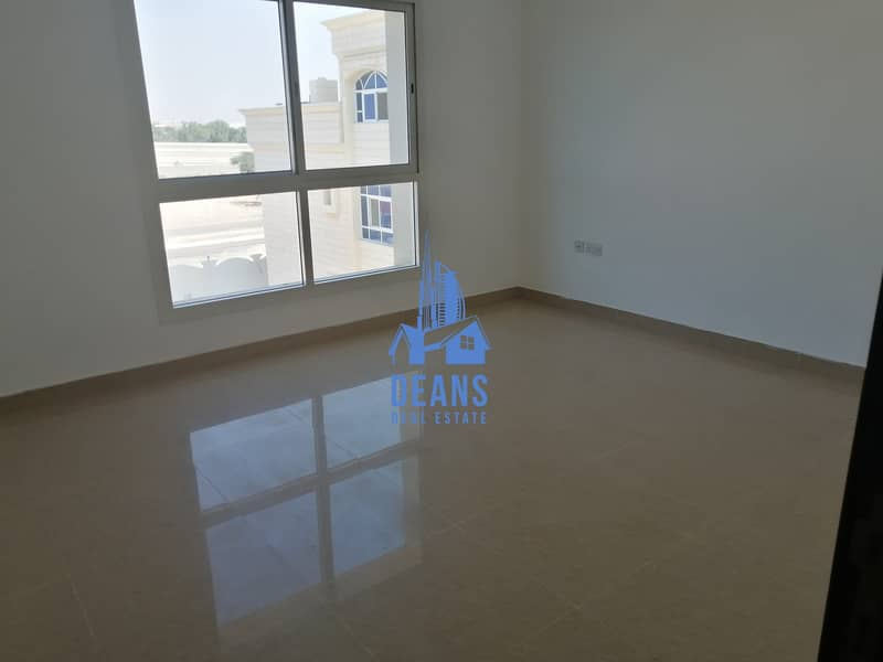2 Independent 5 master bedroom with maid and driver room in mbz city