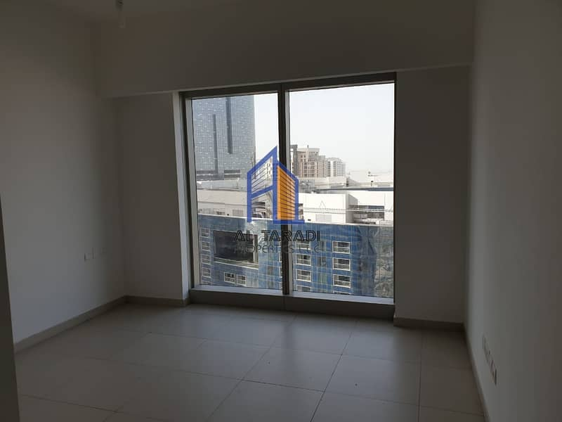 2  1+Study  Apartment W/Sea View