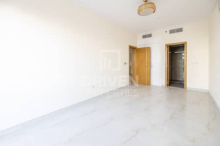 شقة 1 غرفة نوم للايجار في قرية جميرا الدائرية، دبي - Bright and Well-maintained 1 Bed Apt