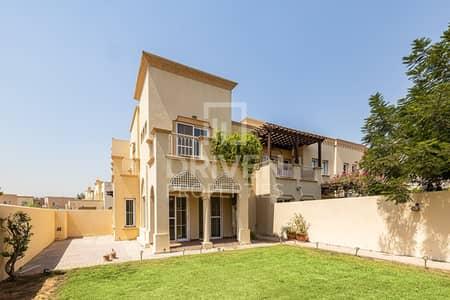3 Bedroom Villa for Sale in The Springs, Dubai - Spacious and Corner Type 3 Bedroom Villa