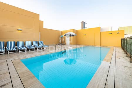 2 Bedroom Apartment for Rent in Jumeirah Village Circle (JVC), Dubai - Multiple 2 Bed Apt Available