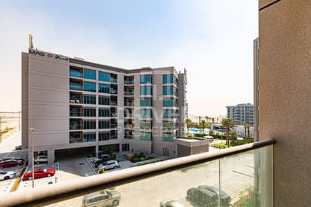 1 Bedroom Flat for Rent in Dubai South, Dubai - Brand New and Bright 1 Bedroom Apartment