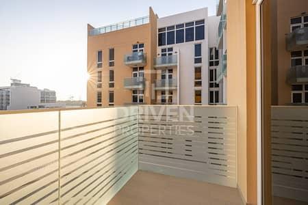 2 Bedroom Apartment for Rent in Jumeirah Village Circle (JVC), Dubai - Modern Design 2 Bedroom Apt plus Maids Room