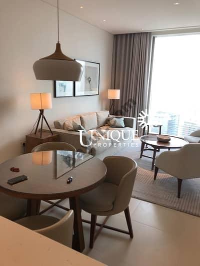 Prime Location  Luxury Serviced Apartment