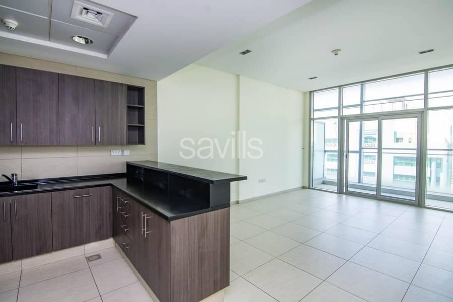 2 Spacious 1 Bedroom with Kitchen Appliances