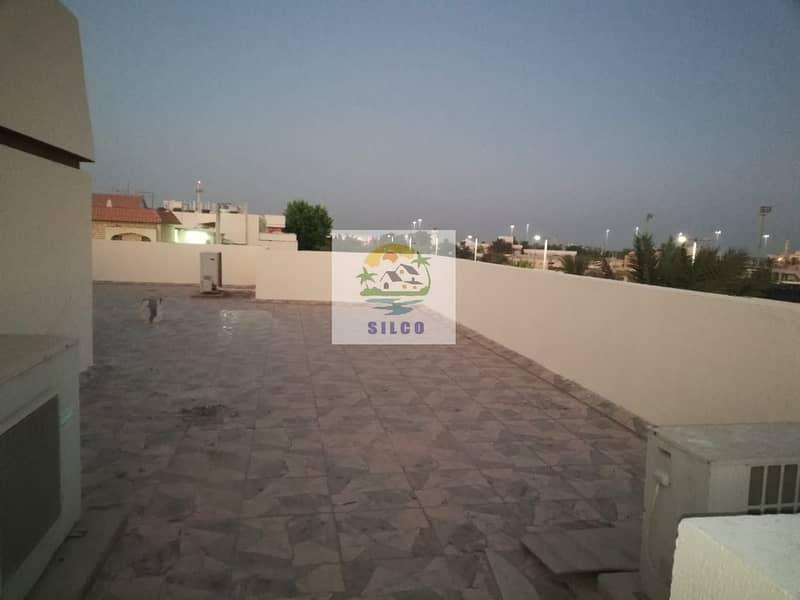 15 Big Villa with maids room & garage
