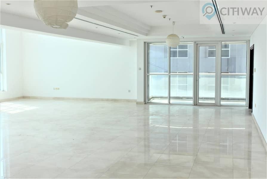 2 5 BR Penthouse | Spacious | Dubai Marina
