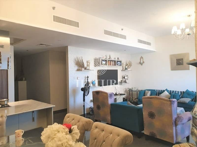 Investor Deal | 2 Bedroom Apartment for Sale| Near Metro Station | Avenue Residence 2 | Al Furjan