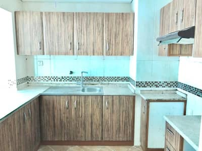 1 Bedroom Apartment for Rent in Tourist Club Area (TCA), Abu Dhabi - Fantastic 1-BR With Facilities Available For Rent !