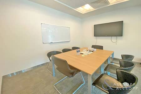 Office for Rent in DIFC, Dubai - Fully Fitted Unit | Furnished Office | DIFC