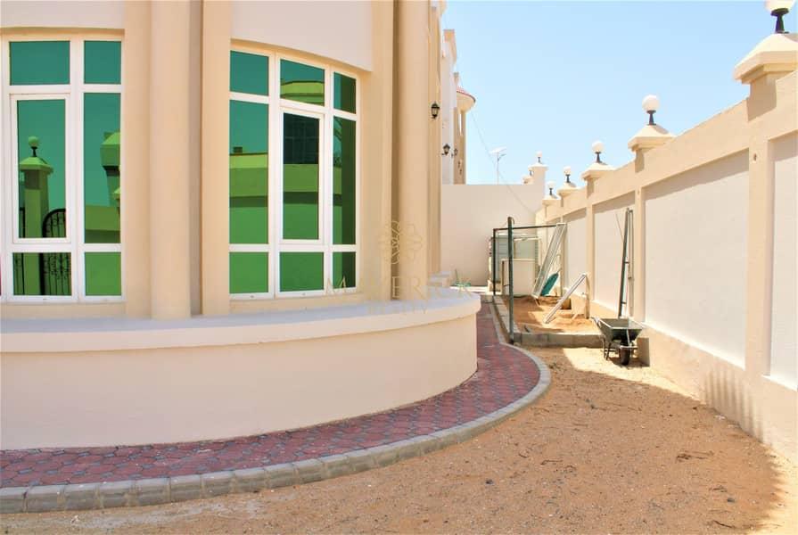 15 Spacious 5BR Villa | 3 Kitchens + Maids/R