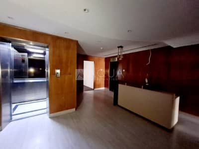 Office for Rent in Al Quoz, Dubai - Fully fitted | Business Center | SZR view