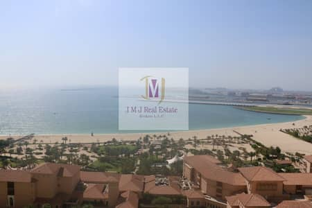 1 Bedroom Flat for Sale in Jumeirah Beach Residence (JBR), Dubai - 1BR Apartment Full Sea View