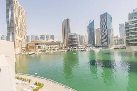 AMAZING 2 BEDS FOR SALE WITH FULL MARINA VIEW