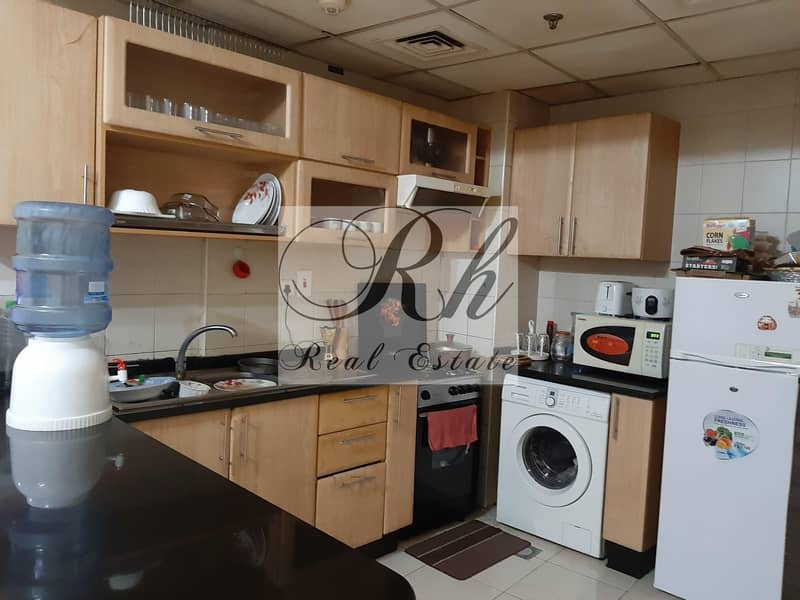 2 Spacious and Beautiful 1 Bedroom Apartment For Sale