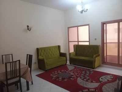 1 Bedroom Apartment for Rent in Al Nahda, Dubai - Hall