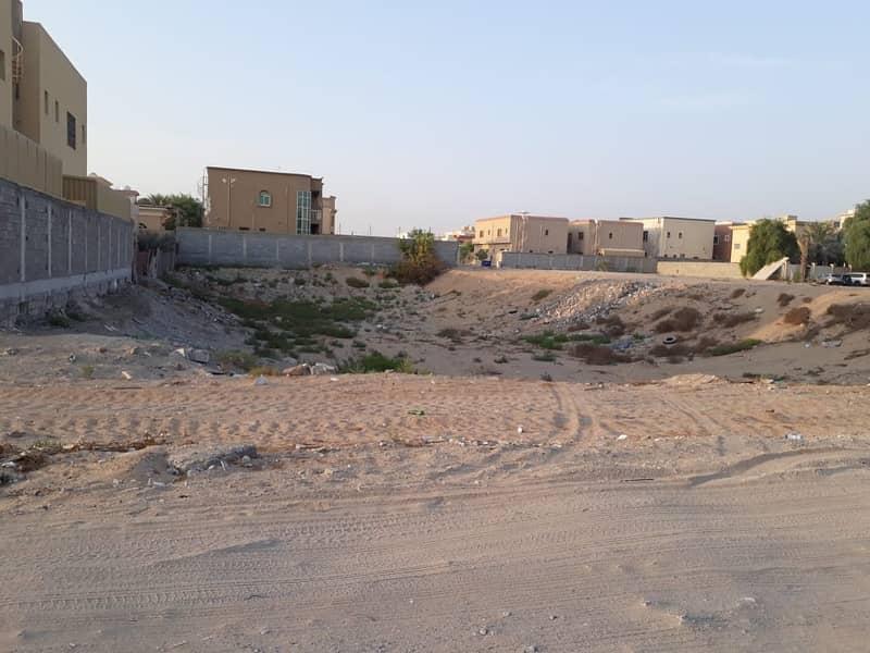 plot for sale residential 20.000 sqft