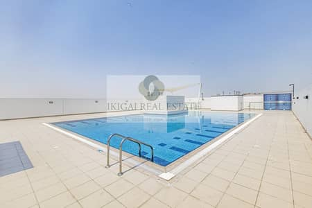 Studio for Rent in Dubai Investment Park (DIP), Dubai - Spacious Studio with patio I Next to Metro Station with patio