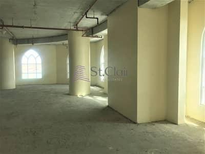 مکتب  للبيع في أبراج بحيرات الجميرا، دبي - Priced to Sell | Great Unit | Shell and Core