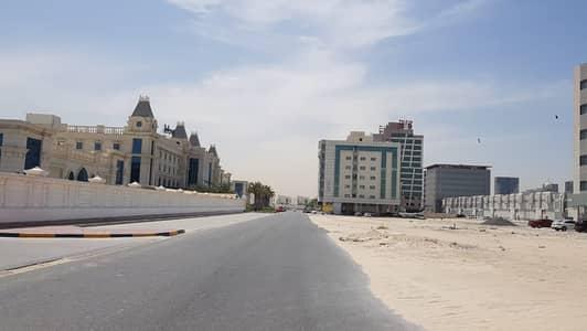 ارض تجارية  للبيع في الجرف، عجمان - ارض تجارية في الجرف 1400000 درهم - 4782189