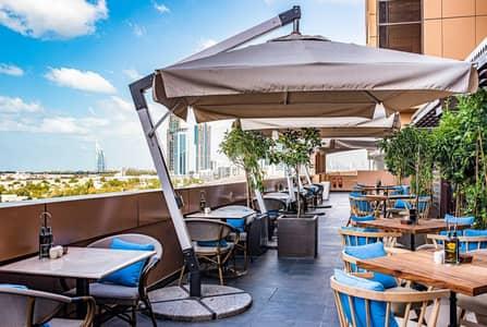محل تجاري  للايجار في برشا هايتس (تيكوم)، دبي - Burj Al Arab view Affordable Large Shop in TECOM