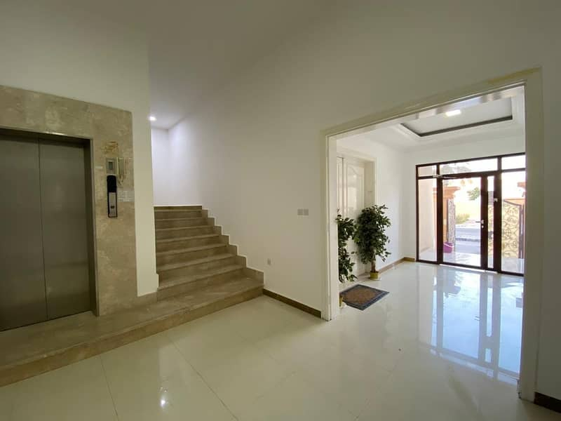 STUDIO IN AL BATEEN AIRPORT AREA!NO COMMISSION FEE!TAWTHEEQ AVAILABLE!