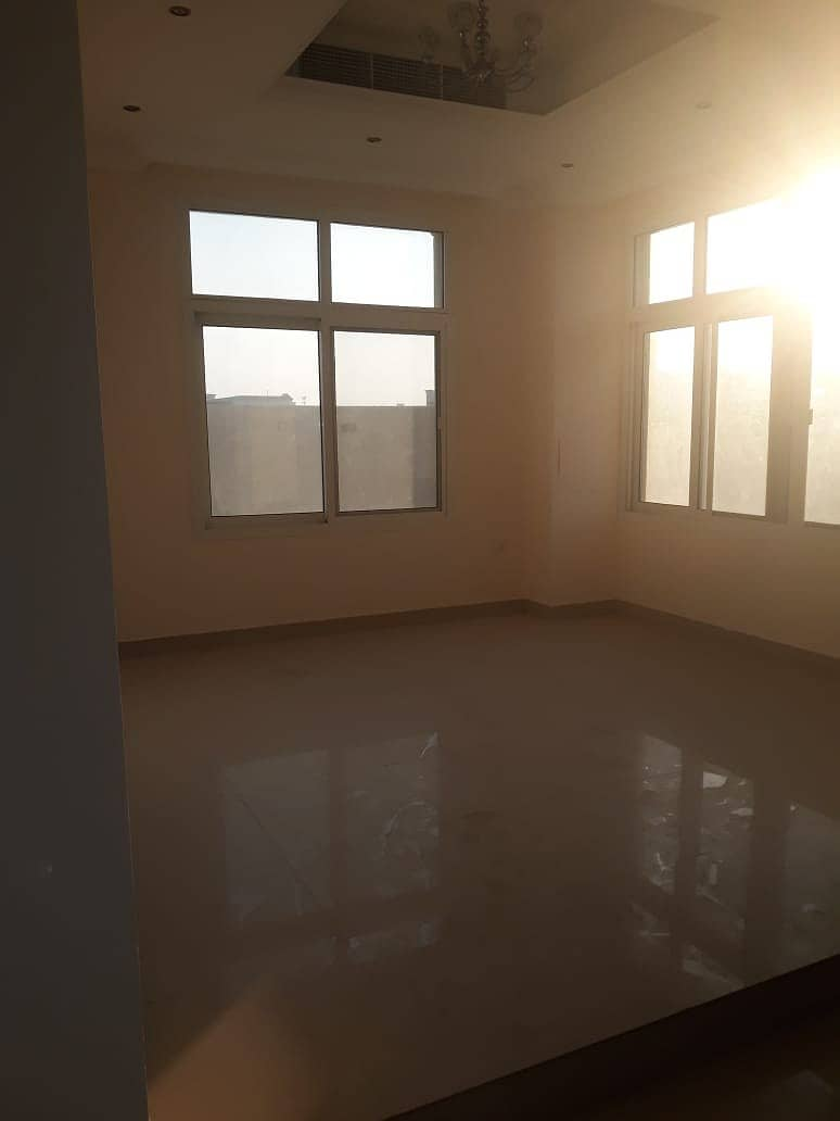 Prime Offer! 5BR Villa in 90K I 5-Master BedR I 5K Sqft I Majlis I 2-Kitchen I Maid Room I  in Al Goaz Sharjah