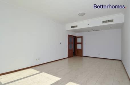 High Floor |Close Kitchen| Park View | Vacant