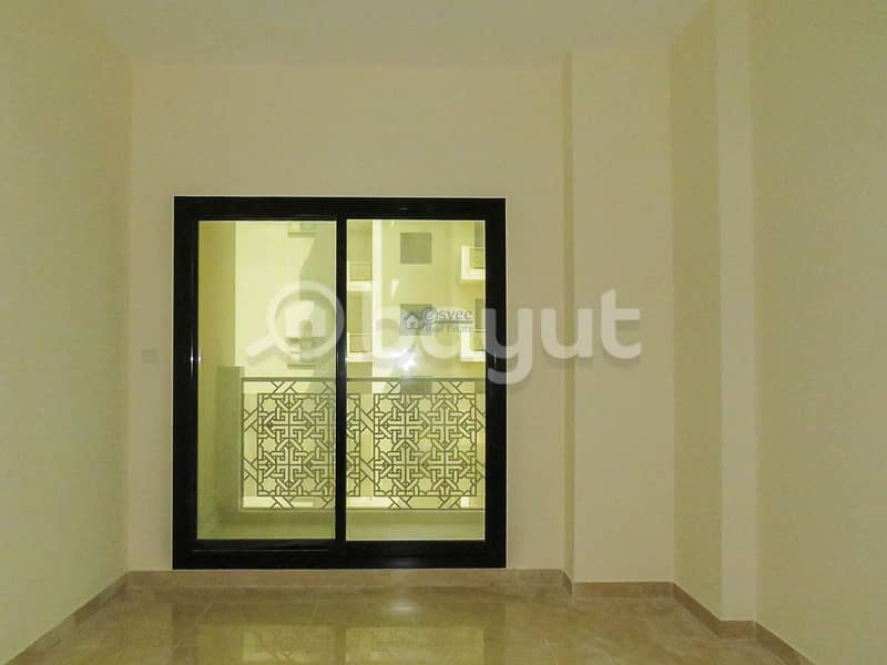 2Br plus MAID - Apartment for sale in Riah Towers in Culture village