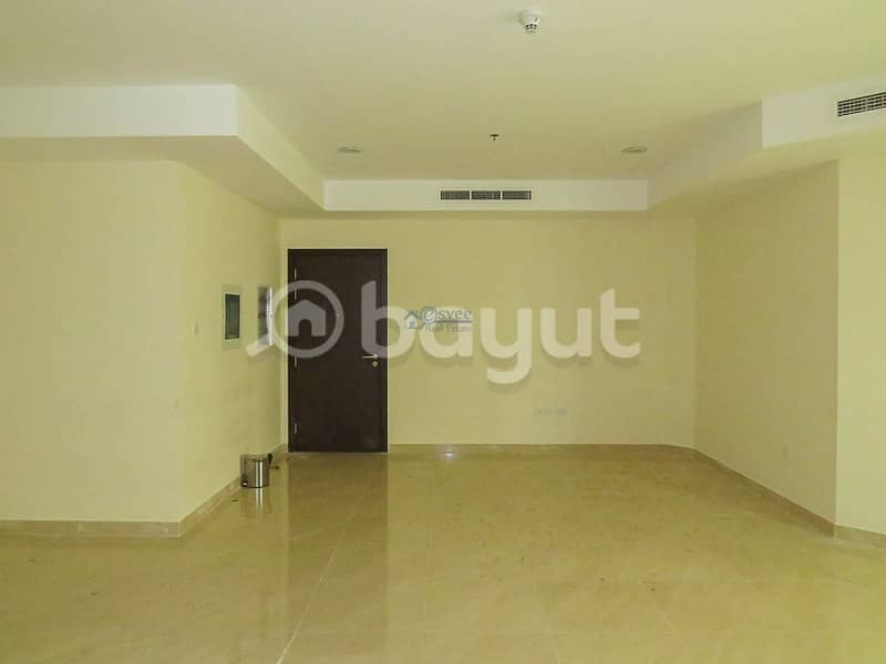 2 2Br plus MAID - Apartment for sale in Riah Towers in Culture village