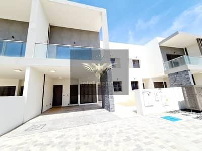 تاون هاوس 3 غرف نوم للبيع في جزيرة ياس، أبوظبي - Start Investing! High End Residential Community!