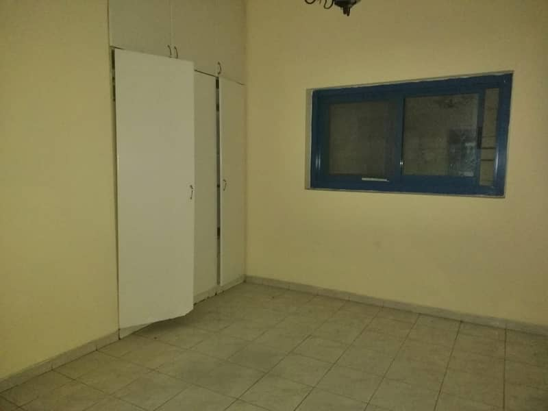 cheap offer of the week one bed room hall two bath room only in 17000