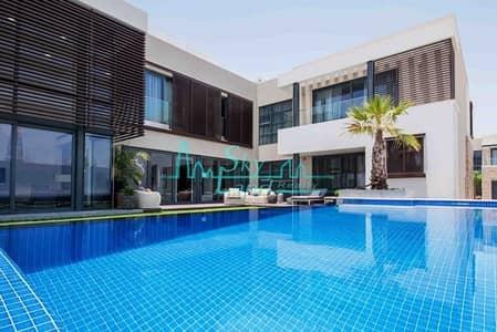 فیلا 4 غرف نوم للبيع في مدينة محمد بن راشد، دبي - Ready | Modern 4 bedroom forest villa | No Commission