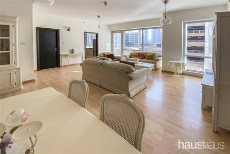 3 Bed | Vacant | Close To Mall and Metro