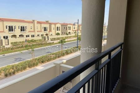 3 Bedroom Townhouse for Sale in Serena, Dubai - Next to Pool! Corner End | Single Row! Type B