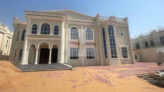 فیلا 7 غرف نوم للايجار في البرشاء، دبي - BRAND NEW VILLA READY IN DECEMBER 7BR 2 MAJLIS
