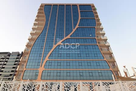 Shop for Rent in Al Raha Beach, Abu Dhabi - Prime Location | Street View | Brand New Tower