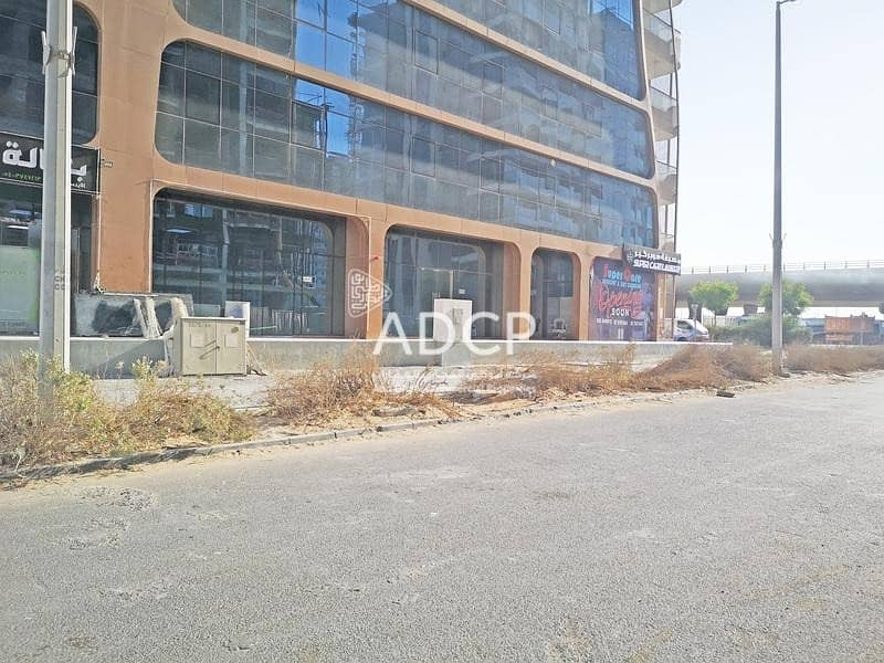 2 Prime Location   Street View   Brand New Tower