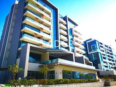 1 Bedroom Apartment for Rent in Al Raha Beach, Abu Dhabi - No Balcony | High Floor |  Open Kitchen