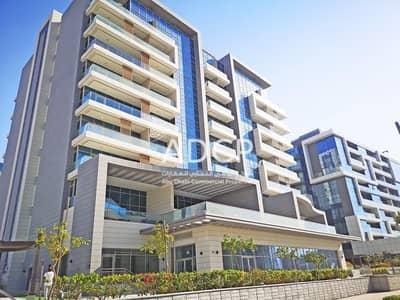 1 Bedroom Flat for Rent in Al Raha Beach, Abu Dhabi - No Commission   Balcony   Reasonable Price