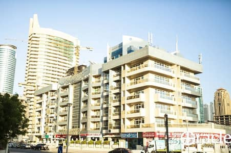 1 Bedroom Apartment for Sale in Dubai Marina, Dubai - building
