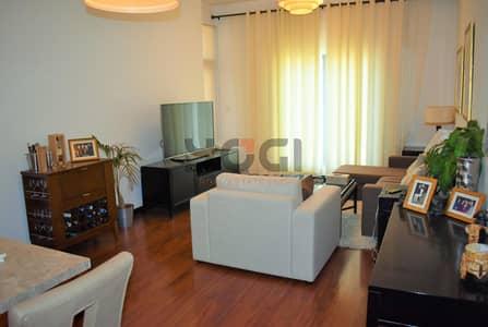 1 Bedroom Apartment for Rent in Jumeirah Lake Towers (JLT), Dubai -  Jumeirah lakes Tower- Dubai