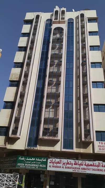1 Bedroom Flat for Rent in Al Mujarrah, Sharjah - 1BHK, 15K RENT, 2MONTHS FREE, NO COMMISSION