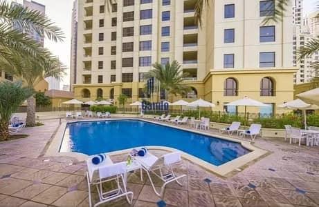 2 Bedroom Flat for Sale in Jumeirah Beach Residence (JBR), Dubai - Hot deal in JBR !!!! in Rimal 4 | Marina View