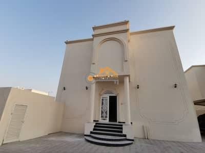 فیلا 6 غرف نوم للايجار في مدينة محمد بن زايد، أبوظبي - New 6 Bedroom Villa with Maids room % MBZ City