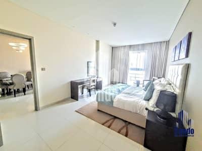شقة 2 غرفة نوم للايجار في دبي وورلد سنترال، دبي - Furnished 2 Bedrooms In Tenora By Damac