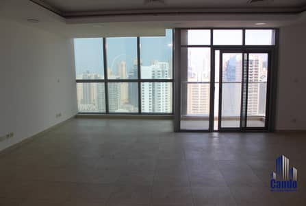 4 Bedroom Penthouse for Sale in Jumeirah Lake Towers (JLT), Dubai - Unique Offer/4 Bedroom +Maid Penthouse /Next to DMCC Metro /JLT
