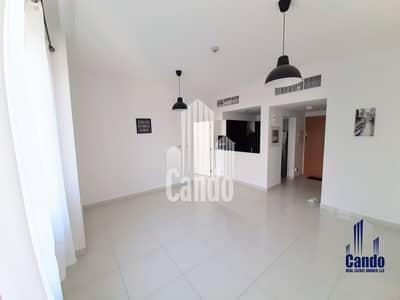 1 Bedroom Apartment for Rent in Business Bay, Dubai - High Floor 1 Bedroom + Balcony in Executive Bay